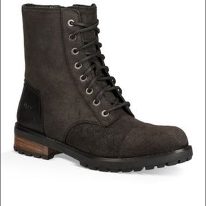 UGG pure Combat Boot